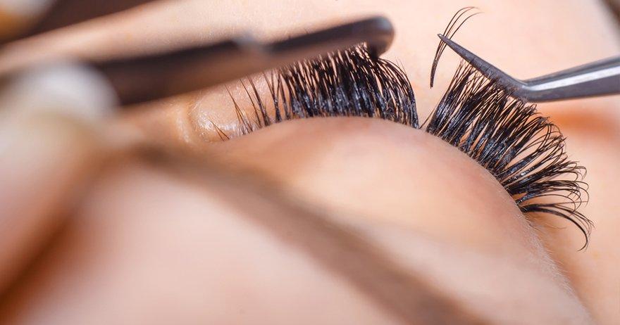 Dale una nueva mirada a tus ojos con Pestañas pelo a pelo