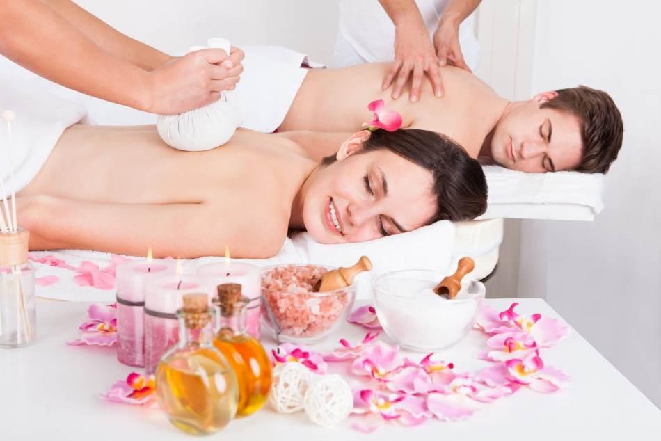 Aromaterapia, aromas que sanan y relajan